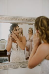 Tyneale Hahn Bridal Makeup Artist