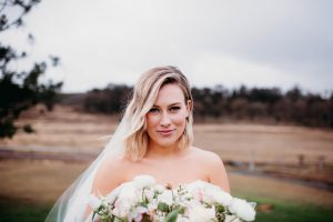 Tyneale Hahn Bridal Makeup Artist