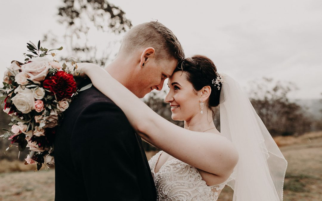 Maddie & Tom [to the aisle australia]